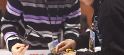 Els Robots Van Moure Onades De Passió Per La Tecnologia En Una Emocionant Edició De La FIRST LEGO League