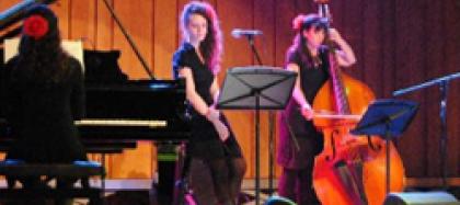 Conferència-concert Boleros En Femení