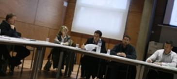 El Pacte Social Contra La Crisi Es Posa En Marxa A Cornellà