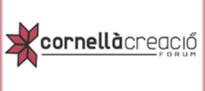Logo Cornellà Creació