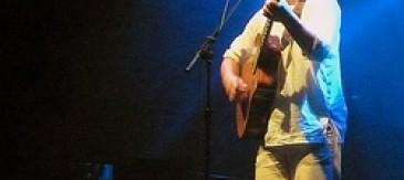 Sanjosex Actuarà En Un Concert Digital A Citilab Amb Motiu De La Diada De Sant Jordi