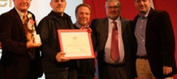 Creu Roja De Cornellà Reconeix Citilab Com A Entitat Col·laboradora