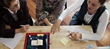 Participació Activa Al Taller De Pràctiques 2.0 Per A Institucions Culturals
