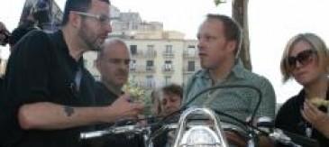 """Citilab Convida A Explorar La """"Matrix"""" Urbana Amb Un Passeig Pel Centre De Barcelona"""