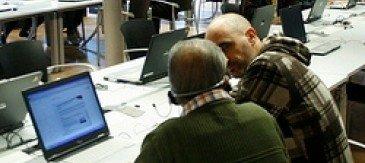 Connecta Amb La Tecnologia, Apunta't Als Tallers Del Citilab