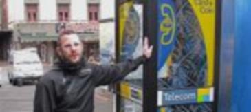 Taller Urbà Sobre El Terreny Amb Adam Greenfield