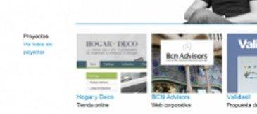 Atenea Tech Estrena Nova Web