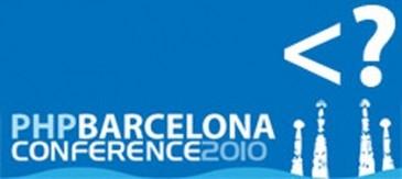 Citilab Acull La PHP Barcelona Conference 2010