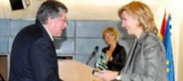 Citilab Recull De Mans De La Infanta Cristina El Premi Imserso 2010
