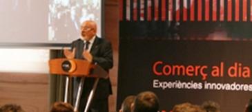 El Comerç Català Ha D'apostar Per La Innovació I La Creació