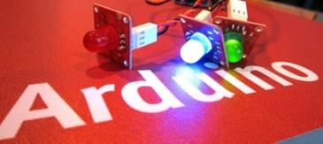 Comença L'any Aprenent Scratch I Arduino