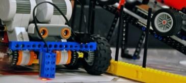 La Fase Provincial Del Torneig FIRST LEGO League Arriba Al Citilab