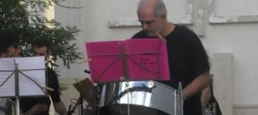 El Projecte MusicLab Organitza Una Sessió Online De Steel Drum