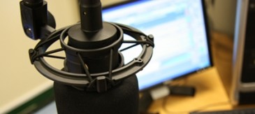 Taller De Ràdio Per A Dones Immigrants