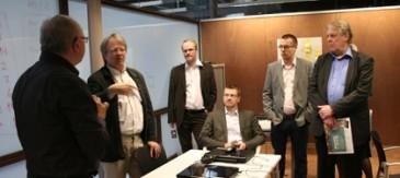 Citilab, Living Lab De Referència Al Sud D'Europa