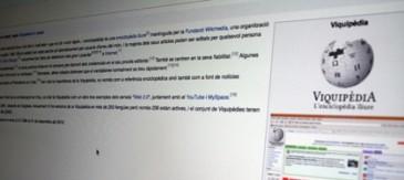El Citilab Acull Un Taller D'edició A La Viquipèdia Adreçat Al Professorat