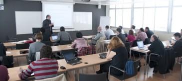 Citilab Presenta A Madrid El Projecte De Xarxa De Centres De Coneixement