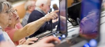 El Projecte Seniorlab, Seleccionat Com A Candidat Al III Premi D'Innovació De La Cambra De Comerç Alemanya