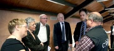Staffan Nilsson Destaca L'esforç Del Citilab Per Formar Ciutadans Innovadors Independentment De L'edat Que Tinguin