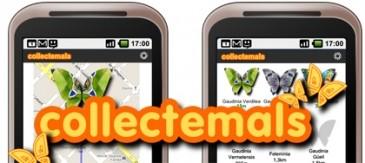 Collectemals, Una Aplicació Basada En El 'geotagging' Creada Al Citilab