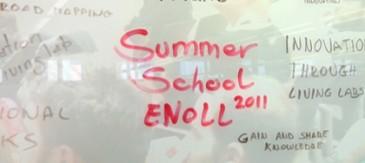 Oberta La Preinscripció Per A La 2a Edició De La Living Labs Summer School, Que Se Celebra Al Citilab