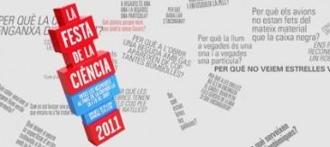 Citilab Participa En La 5a Festa De La Ciència De Barcelona