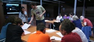 Hort Digital Organitza Una Jornada De Creativitat I Innovació En Educació