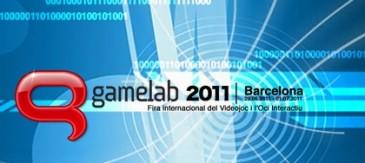 El Citilab Participa En La Gamelab Conference 2011