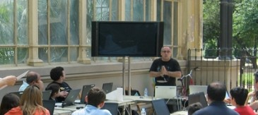 Citilab Participa A La 6a Edició De La Festa De La Ciència Amb Activitats De Robòtica