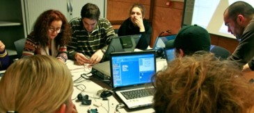 Oberta La Inscripció Dels Cursos D'Scratch I Scratch For Arduino