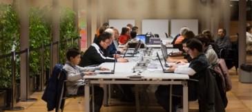 Citilab Obre Gratuïtament Les Seves Instal·lacions I Tecnologia Als Centres Educatius