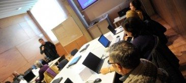 Citilab I ProCornellà Formen A Un Grup D'empreses Del Baix Llobregat En Màrqueting 2.0