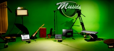 Musiclab Participa En Dos Accions Musicals Interactives