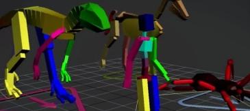 Oberta La Preinscripció Del IV Curs De Realitat Virtual I Videojocs Del Citilab