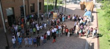 Més De 200 Participants A La Primera Conferència Internacional D'Scratch A Europa