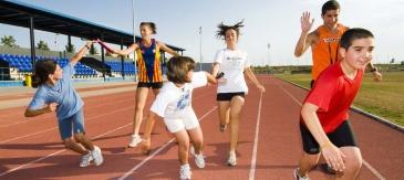 Innovació A L'esport Escolar