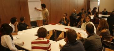 Estudiants De La UPC Cocreen Projectes Amb Empresaris Del Citilab