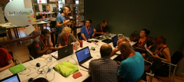 Nova Formació En Aplicacions Mòbils, Domòtica I 3D Adreçada A Persones A L'atur
