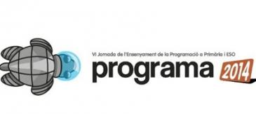 Citilab Acull El Proper 17 De Maig La VI Jornada Catalana De L'Ensenyament De La Programació A Primària I A L'ESO