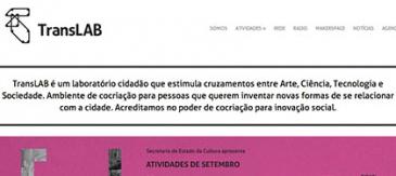 Citilab Participa A Porto Alegre (Brasil) En El Circuit Montagem Sobre Living Labs