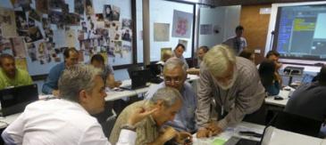 Citilab, Escollit Com A Molt Bona Pràctica Europea En Gestió D'usuaris Pel Projecte E-coop