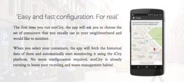 Mobility4all, Aplicació Guanyadora De L'iCity Contest