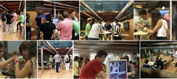 Activitat De Prototipatge En El Marc Del Projecte Europeu PELARS