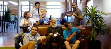 El Citilab Obre Els Clubs De Programació, Makers I Media