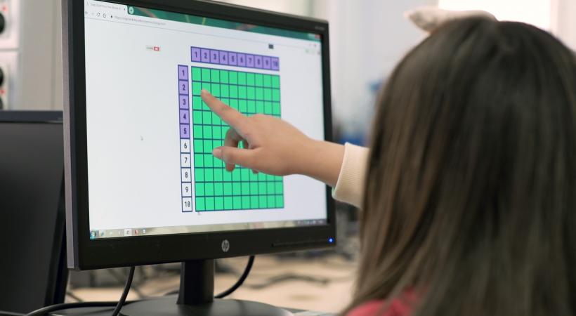 Projecte EduLab - Projecte De Les Multiplicacions Amb L'Escola Abat Oliba
