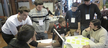 Un Panel De Discusió De La JamToday Fair Analitza El Joc En El Món Educatiu