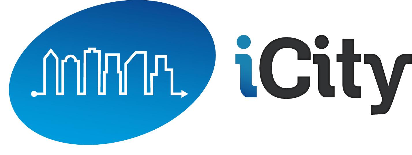 Logotip iCity