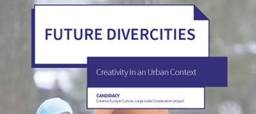 Future DiverCities: La Nova Aventura Del Citilab