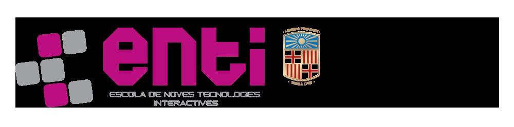 Logo Enti I UB