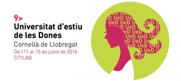 Citilab Acull La 9ª Edició De La Universitat D'Estiu De Les Dones Del 11 Al 15 De Juliol
